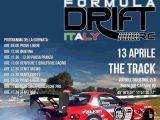 Secondo round Campionato Formula Drift Italy RC 2014