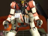 Chubu Mechatrobot - Tokyo Cultuart BEAMS - Modellismo statico