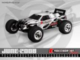 Hpi: E-Firestorm 10T Flux wallpaper!