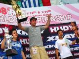 Marc Rheinard è campione del mondo di automodellsimo 1:10 touring