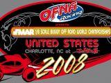 Worlds 08: Campionato del Mondo IFMAR 1:8 Buggy 2008 Live RC