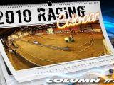 Xray Column – 2010 Racing Calendar