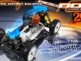 Xray 808 2010 Spec - Automodello offroad da competizione