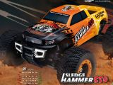 SabattiniCars: calendario/wallpaper 2011 Thunder Tiger