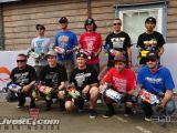 Ryan Cavalieri è il Campione del mondo 2011 IFMAR Buggy 1:10 EP categoria 4WD