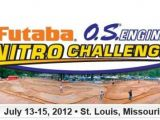 Futaba /OS Engine Nitro Challenge &quot;Dash for Cash&quot; 2012 