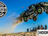 Pismo Beach Huck Fest 2013 Hoonigan - California