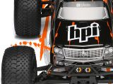 HPI - 2014 Savage XL Monster Truck Big Block Powered