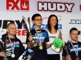 Risultati Campionato Europeo 2015 EFRA in scala 1/12