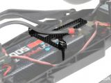 JConcepts: Fermo batteria per Team Losi TLR 22, 22T, 22SCT 