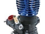 OS Engine VZ-B V-Spec Pro Modified - Motore .21 da 3,5cc per automodellismo in scala 1:8