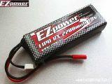 Pacco batterie ricevente 2200 mah 7,4V della EZPOWER