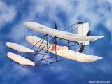 Revell - Fratelli Wright Flyer - Aeromodello Radiocomandato