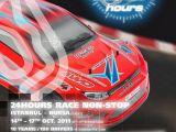 Robitronic: MCD CUP 2011 - Gara 24 ore X4 Rally in scala 1/5