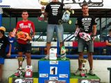Campionato Italiano AMSCI 2011 Buggy Nitro 1/8 Off Road