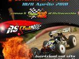 Trofeo Radiosistemi 2011 sulla pista Nitro Park di Civitavecchia