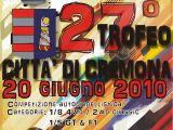 Miniautodromo Stradivari - 27° Trofeo città di Cremona 1:8 4WD/2WD Classic e 1:5 GT e F1