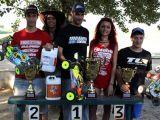 Risultati 2a prova del Campionato Italiano AMSCI 1/8 Buggy