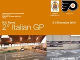 Secondo Italian GP per automodelli Touring 1/10 elettrici