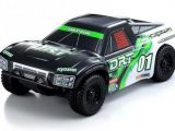 Kyosho DRT - Nuovo Short Race truck 1:10 CORR DiRT - SCOOP