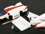 GAUI 330 FX: Fusoliera colorata per drone 330X - FlightTech