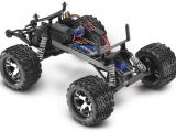Traxxas Stampede VXL 2wd Monster Truck 1/10 - VIDEO