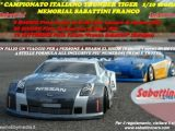 3° CAMPIONATO ITALIANO THUNDER TIGER 1/10 Touring Car Franco Sabattini Memorial