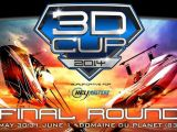 Diretta video streaming 3D Cup Heli Masters France 2014