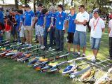 3D Masters 2010 Venlo Olanda - Competizione mondiale di elicotteri acrobatici