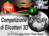 3D Masters 2011 video: Risultati categoria Masters e Expert