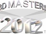 3D Masters 2012 - Competizione di elicotteri RC per volo 3D