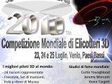 3D Masters 2010 - Competizione mondiale di elicotteri 3D