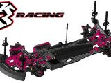 3Racing Sakura FF2014 FWD EP Touring Car 1/10