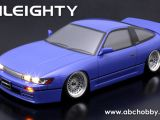 ABC Hobby: sistema per montaggio carrozzeria e LED
