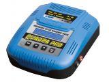 LRP Quadra-Pro Charger per batterie NIMH - LIPO - LIFEPO - NICD