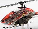 VIDEO JR Propo Forza 450 EX - Elicottero per volo acrobatico
