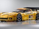 Kyosho Inferno GT2: Corvette C6 R - Automodello da Pista Scala 1:8