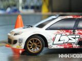 Losi Micro Rally Car in scala 1/24 - Horizon Hobby Video
