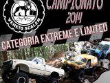 4x4 RC Veneto - Campionato 2014 Xtreme e Limited