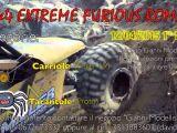 4x4 Extreme Furious Roma - Gianni Modellismo