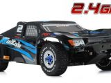 Exceed Madcode: Short Course Truck Brushless in scala 1:8