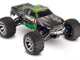 Traxxas – New REVO 3.3 Nitro Monster Truck radiocomandato con radio 2.4GHz