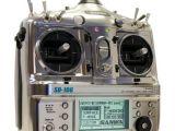 SANWA SD-10G Radiocomando a 10 canali per elicotteri alianti e aerei - Modellismo Scorpio