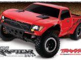 TRAXXAS: Ford F150 Raptor SVT RTR - ITALTRADING