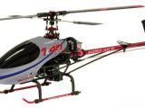 Scorpio 1&40 Elicottero Elettrico 400 3D + Radio 8 Canali