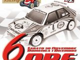 The Rally Legends 6 ore: Lancia Delta Martini 4wd RTR