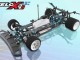 Shepherd Velox V8 EC Edition on-road in scala 1/8