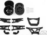 ProLine - ProTrac Suspension Kit per Traxxas Slash 2WD
