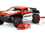 Pro-Line Carnage Desert Rat - La carrozzeria che simula i danni