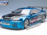 Thunder Tiger - Sparrowhawk DX Drift  - Drifting RC - Scoop